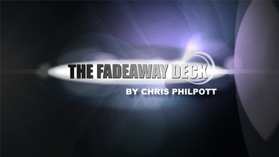 FADEAWAY by Chris Philpott