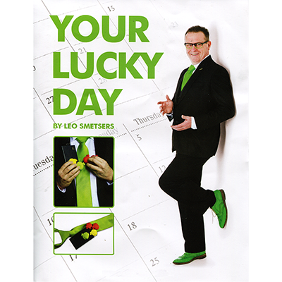 Your Lucky Day by Leo Smetsers