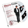 The Professional Repertoire of Etienne Pradier (2 DVD Set) - DVD