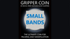 Gripper Coin Bands (Small) by Rocco Silano