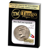 Shim Shell Half Dollar NOT Expanded (D0083) by Tango - Trick