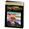 Euro-Dollar Copper And Silver (50 Cent Euro and Quarter Dollar) (ED003)by Tango Magic-Trick