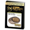 Stack of Coins (2 Euros) by Tango Magic- Trick (E0053)