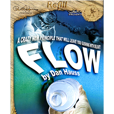 Paul Harris Presents: Flow Refill - Trick