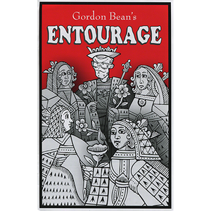 Entourage by Gordon Bean - Trick