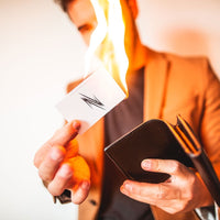 PYRO Wallet by Adam Wilber - Ellusionist