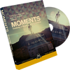 Moments (DVD and Gimmick) by Rory Adams - DVD