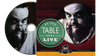 At the Table Live Lecture Hannibal - DVD