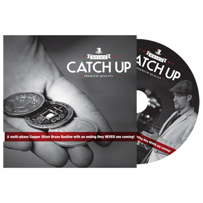 Hein's Catch Up by Karl Hein - Trick
