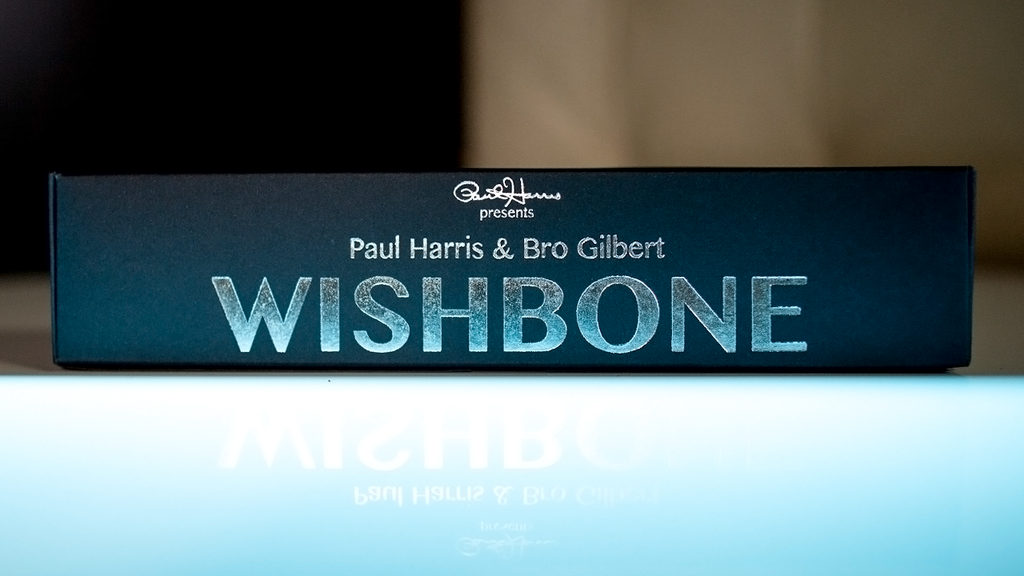 Paul Harris Presents Wishbone by Paul Harris and Bro Gilbert - Trick