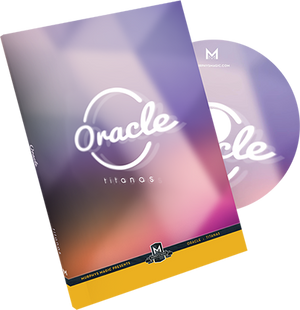 Oracle by Titanas - DVD
