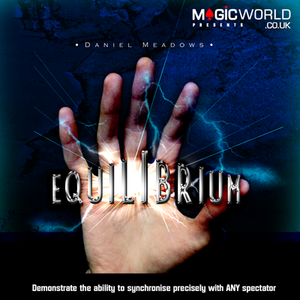 Equilibrium by Magic World - Trick