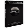 Visualize by Brendan Rodrigues and RSVP Magic - DVD