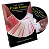 Professional Card Forcing by Paul Gertner - DVD