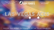 Vegas Aces (Online Instructions & Gimmicks) by Cody Fisher - Trick