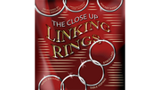 Sorcery's Close Up Linking Rings