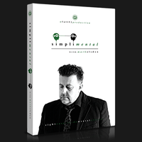 Simplimental by Mark Elsdon - DVD