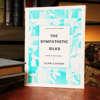 The Sympathetic Silks by Lewis Ganson - Book