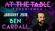 At The Table Live Lecture Ben Cardall January 17 2018 video DOWNLOAD