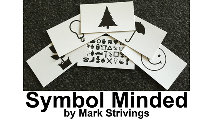 Symbol Minded by Mark Strivings - Trick
