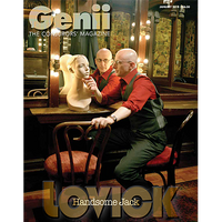 Genii Magazine January 2018 - Book