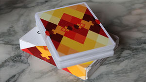 Diamon Playing Cards N° 5 Winter Warmth by Dutch Card House Company