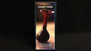 Comedy Horn by Uday Jadugar - Trick