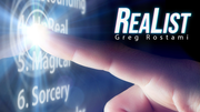 ReaList (In App Instructions) by Greg Rostami - Trick