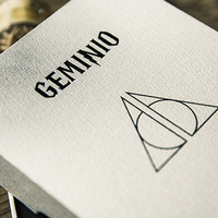 Geminio (Gimmick and Online Instructions) by TCC