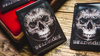 Dead Soul Playing Cards Jelly Cardistry Trainers by TCC