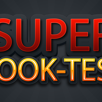 Super Hero Book Test (Hulk) by Nicolas Subra - Trick