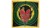 "Rice Picture Silk 18"" (Devil) by Silk King Studios - Trick"