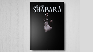 Shabara by Luca Volpe - Book