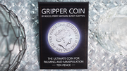 Gripper Coin (Single/10p) by Rocco Silano