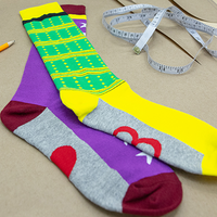 SOCKS (Gimmicks and Online Instructions) by Michel Huot