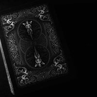 Bicycle Shadow Masters Playing Cards by Ellusionist
