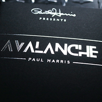 Paul Harris Presents AVALANCHE (Gimmick and Online Instructions) by Paul Harris
