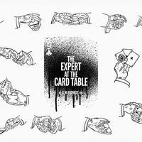 2018 Madison Edition of The Expert at the Card Table by S.W. Erdnase
