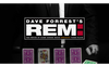 Dave Forrest's REM (DVD and Gimmicks) - DVD - Madanai Magic