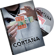 Cortana by Felix Bodden - DVD - SansMinds - Madanai Magic