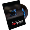 Uncaged by Finix Chan and Skymember - DVD - Madanai Magic