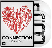 Connection by Jon Allen (3 DVD Set) - Madanai Magic