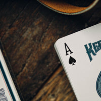 Keepers Playing Cards by Adam Wilber & Ellusionist