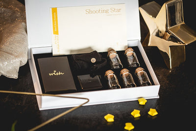 Shooting Star by Taiwan G & Ellusionist