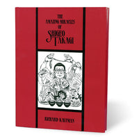 Amazing Miracles Of Shigeo Takagi by Richard Kaufman- Book