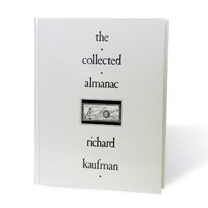 Collected Almanac by Richard Kaufman - Book