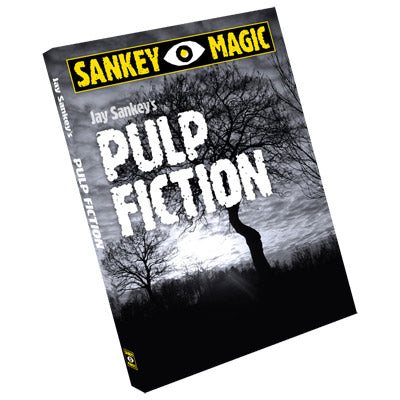 Pulp Fiction by Jay Sankey - DVD
