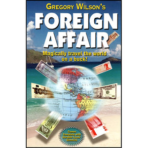 Foreign Affair by Gregory Wilson - Trick