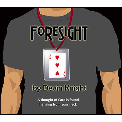 Foresight by Devin Knight - Trick