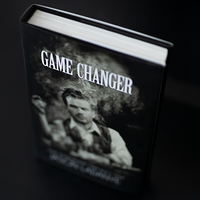 Game Changer by Jason Ladanye